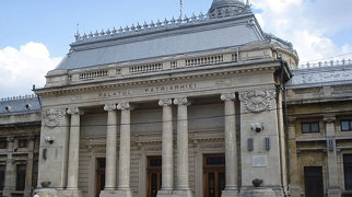 Palace of the Patriarchate>