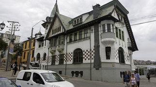 Palacio Baburizza>