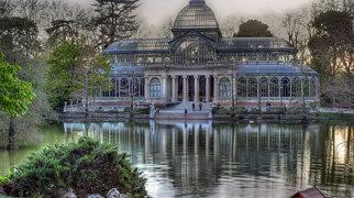 Palacio de Cristal>