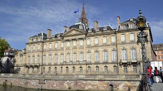 Palais Rohan, Strasbourg>