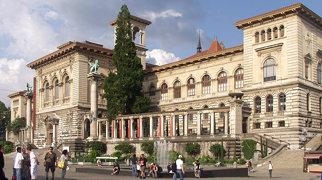 Palais de Rumine>