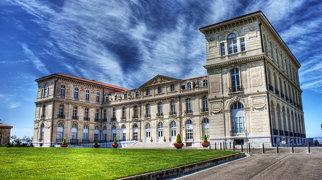 Palais du Pharo>