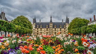 Palais ducal de Nevers>
