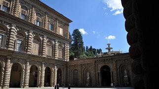 Palazzo Pitti>