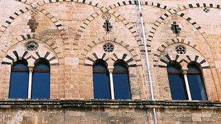 Palazzo Sclafani>