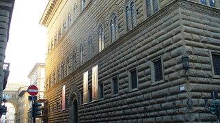 Palazzo Strozzi>