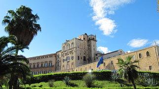 Palazzo dei Normanni>
