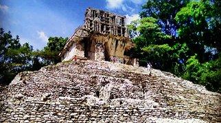 Palenque (Mayastad)>