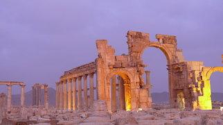 Palmyra>