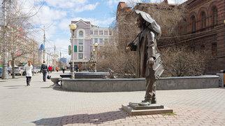 Памятник А. Поздееву>