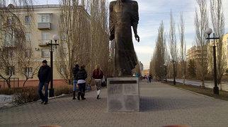 Памятник Ф.М.Достоевскому>