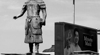 Памятник Марко Поло>