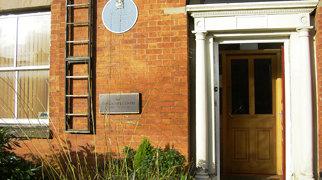 Pankhurst Centre>