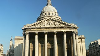 Panthéon (Paris)>