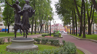 Парк Победы (Минск)>