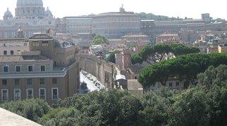 Passetto di Borgo>