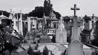 Passy Cemetery>