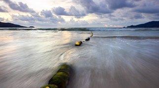 Patong Beach>