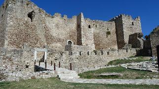 Patras Castle>