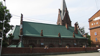 Pauluskirche (Wladiwostok)>