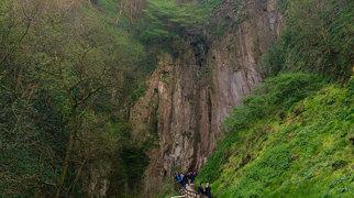 Peak Cavern>