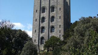 Penrhyn Castle>