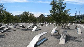 Pentagon Memorial>