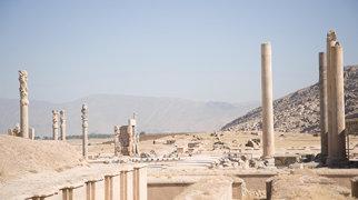 Persepolis>