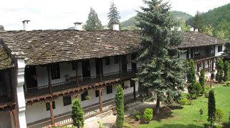 Peshtera Monastery>