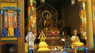 Peterburi Kālatšakra tempel>