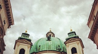 Peterskirche, Vienna>