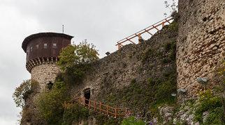 Petrelë Castle>