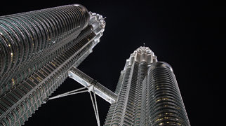 Petronas Twin Towers>