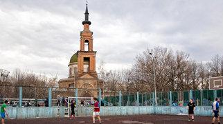 Cerkiew św. św. Piotra i Pawła w Tule>