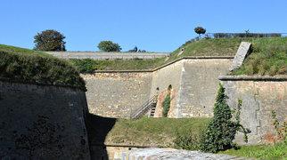 Petrovaradin Fortress>