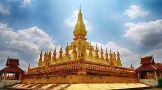 Pha That Luang>
