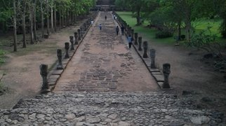 Phanom Rung historical park>