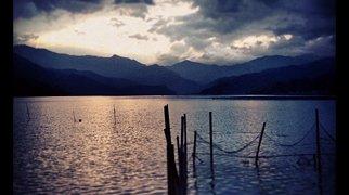 Phewa Lake>