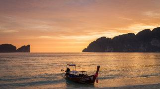 Phi Phi Islands>