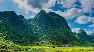 Park Narodowy Phong Nha-Kẻ Bàng>