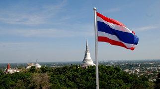 Phra Nakhon Khiri Historical Park>