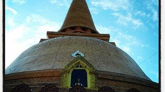 Phra Pathom Chedi>