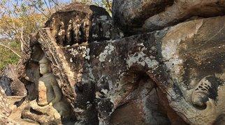 Phu Phra Bat Historical Park>