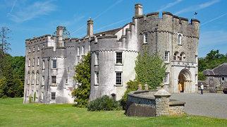Picton Castle>