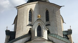 Pilgrimage Church of Saint John of Nepomuk>