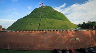 Piłsudski's Mound>