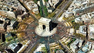 Place Charles de Gaulle>