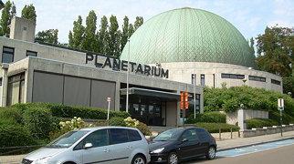 Planetarium (Belgium)>