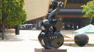 Planetarium of Medellín>