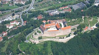 Castillo de Plassenburg>